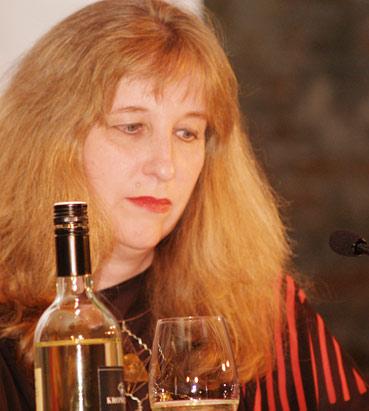 Margit Hahn - hahn